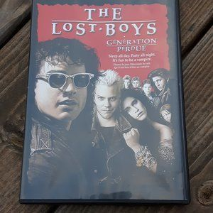 The Lost Boys Generation Perdue MOVIE